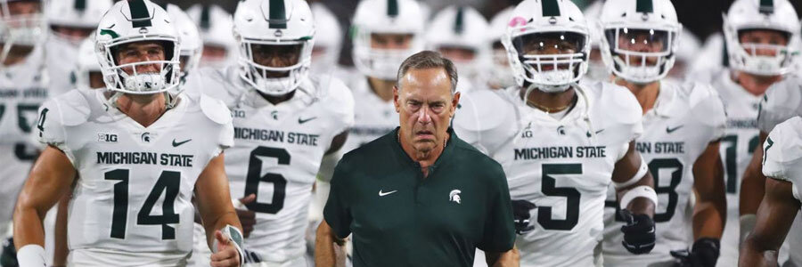 Is Michigan State a safe bet for NCAA Football Week 5?