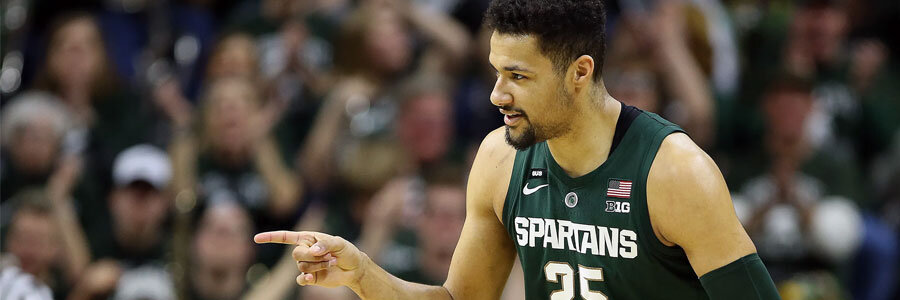 Is #9 Michigan State a Winning Pick for the 2019 March Madness Tournament?