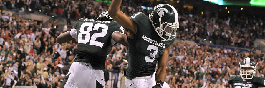 Are the Spartans a safe bet this 2018 college football season?