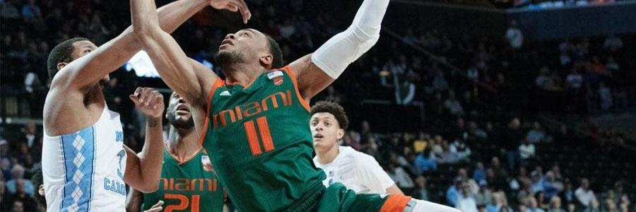 Michigan State vs Miami March Madness Pick, Prediction & TV Info
