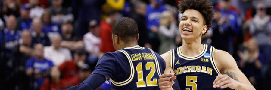 Is Michigan a safe NCAAB betting pick for Thursday night?