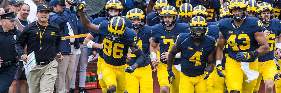 3 Reasons to Bet on Michigan Wolverines for the 2018 Playoffs