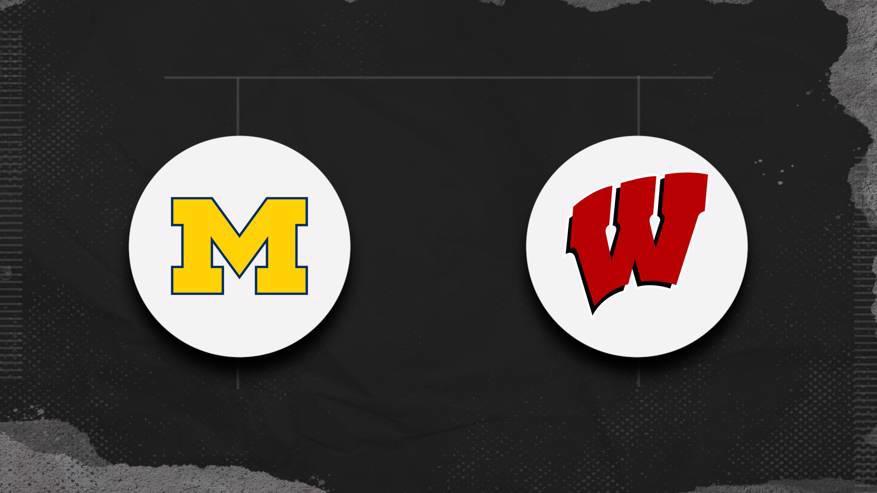 Michigan vs wisconsin betting line rise fall binary options