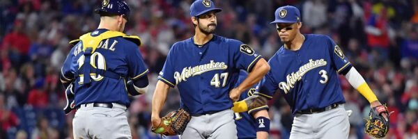 Should you bet on the Brewers on Friday night?