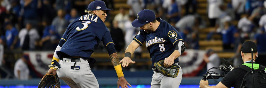 Brewers vs Dodgers NLCS Game 5 Odds & Preview