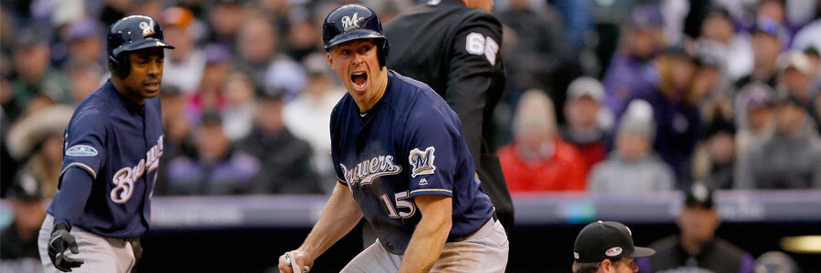 Are the Brewers a safe bet for NLCS Game 2?