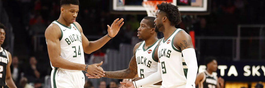 Clippers vs Bucks 2019 NBA Lines, Analysis & Betting Prediction
