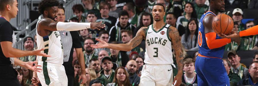 Celtics vs Bucks 2020 NBA Odds, Game Preview & Pick
