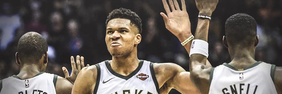 Bucks vs 76ers NBA Betting Lines & Game Analysis