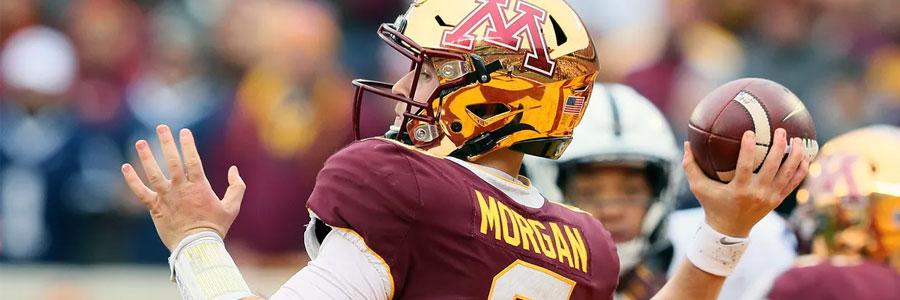 Minnesota vs Iowa 2019 College Football Week 12 Odds, Preview & Pick