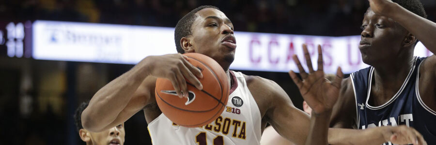 Minnesota vs Wisconsin NCAAB Lines & Betting Preview