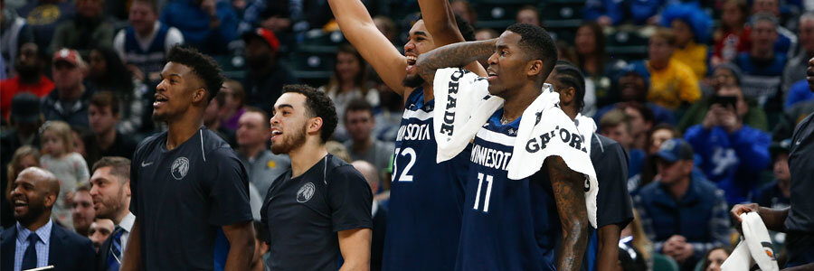 How to Bet Timberwolves at Rockets NBA Odds & Game Info