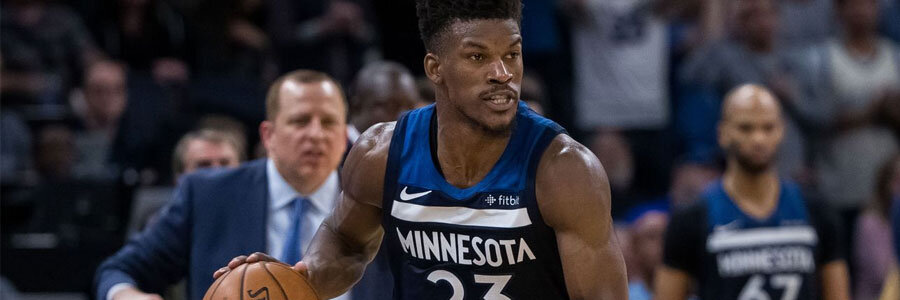 Are the T-Wolves a safe bet on Wednesday?