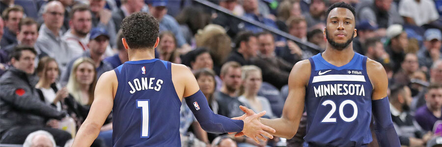 How to Bet on Timberwolves vs Jazz NBA Spread & Game Pick