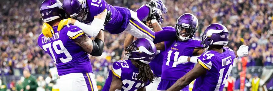 Cardinals vs Vikings 2019 NFL Preseason Week 3 Lines, Analysis & Prediction