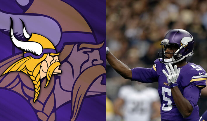 Minnesota Vikings, Teddy Bridgewater