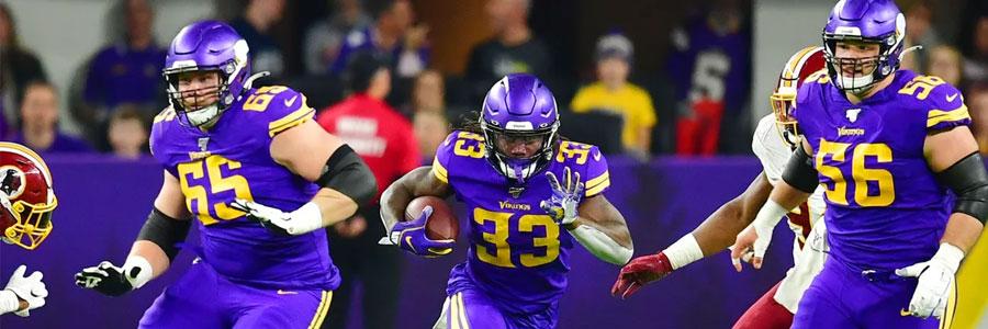 2019 NFL Week 9 Parlay Betting Picks