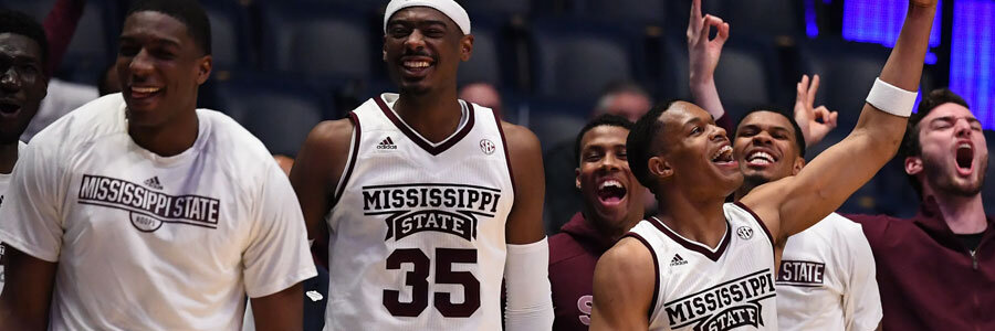 Is Mississippi State the best bet in the March Madness odds?