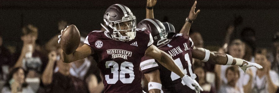 Is Mississippi State a safe bet for NCAA Football Week 6?