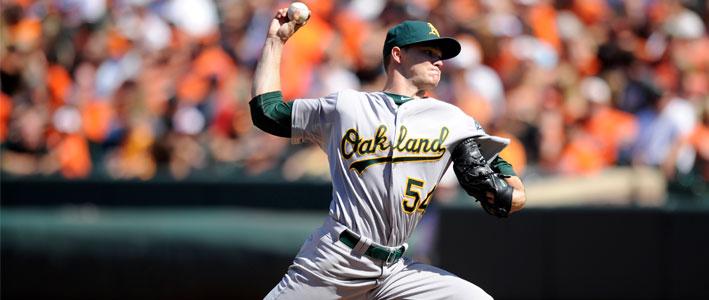 Oakland A's vs New York Yankees MLB Odds Report