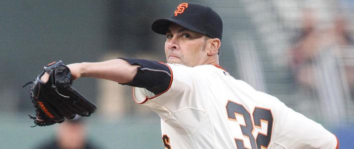 Even MLB Odds on San Francisco Giants vs Miami Marlins