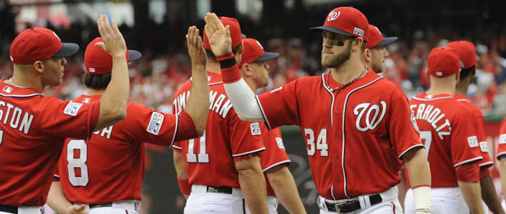 Predictions for the 2nd Half of the 2015 MLB Betting Season