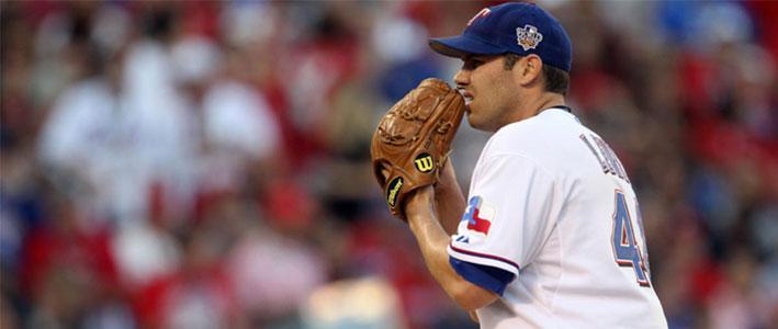 San Diego vs Texas: MLB Odds Preview