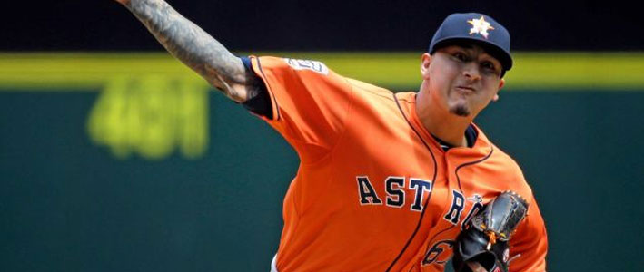 Houston at Cleveland MLB Betting Odds & Game Preview