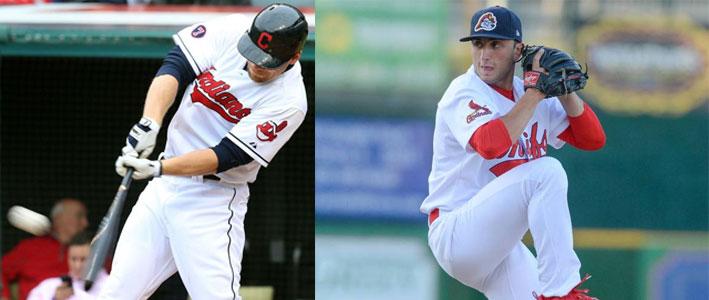Is Brandon Moss Worthy of Rob Kaminsky in MLB Lines?