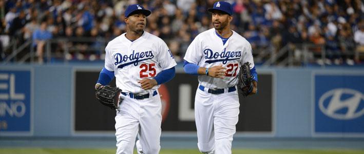 Cincinnati Reds at LA Dodgers MLB Odds Prediction