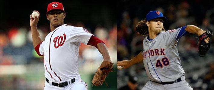 Washington Nationals vs NY Mets MLB Odds And Prediction