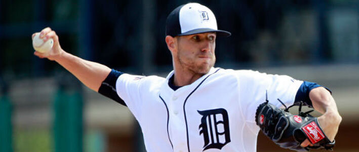 Seattle Mariners vs Detroit Tigers Game Preview & MLB Odds