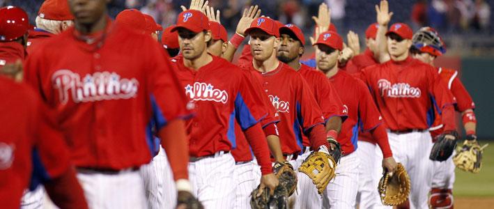 Expert MLB Betting Pick on LA Dodgers at Philadelphia Phillies