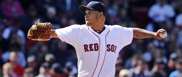 Tampa Bay Rays at Boston Red Sox Baseball Lines Pick