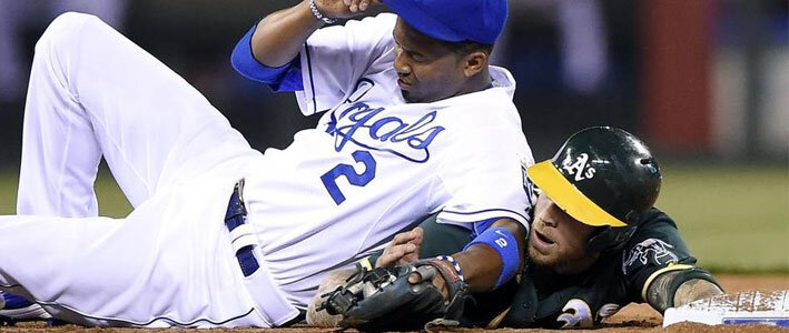 MLB Betting Etiquette: What is a Dirty Slide?