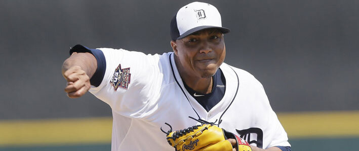 MLB Betting Lines Pick for Detroit Tigers at Houston Astros
