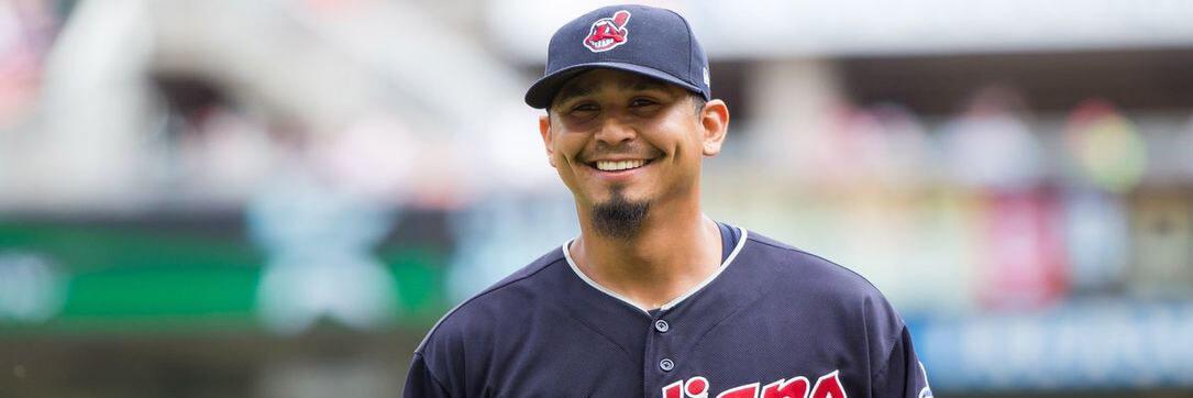 Carlos Carrasco MLB