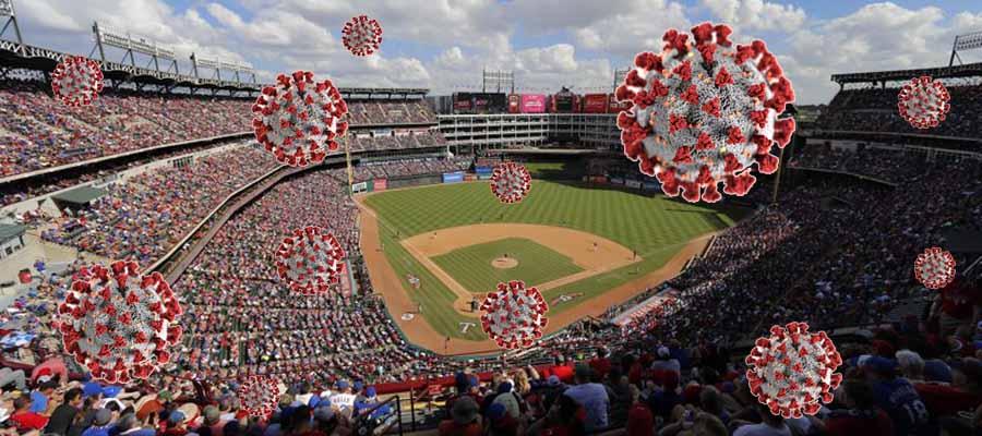 MLB Coronavirus (COVID-19) MLB Update – July 14th Edition