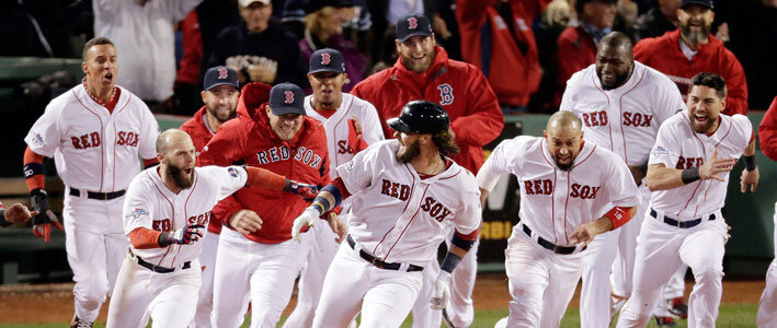 MLB Betting Odds: Should the Boston Red Sox Throw in the Towel?