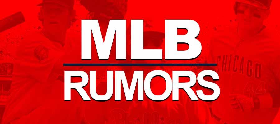 MLB Betting News & Rumors