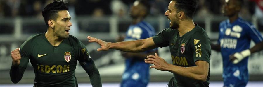 Monaco vs Borussia Dortmund 2018 Champions League Odds & Pick