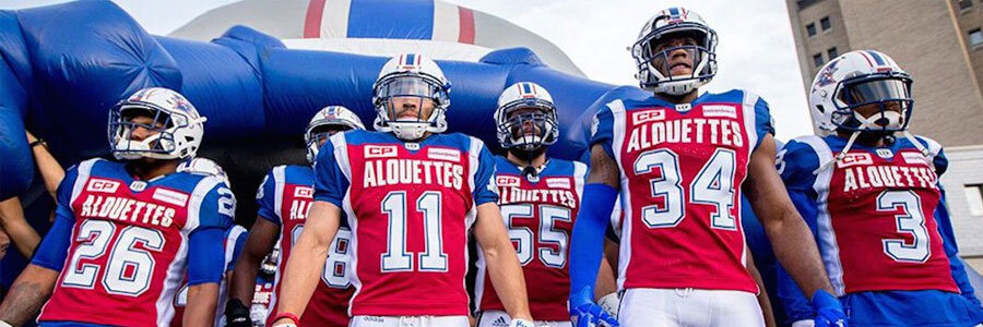 Is Montreal a safe bet to win the 2018 Grey Cup?