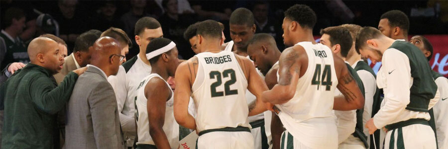 Is MSU a safe bet to win the 2018 March Madness tournament?