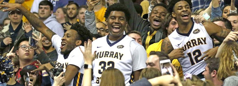 Murray State vs FSU March Madness Lines / Live Stream / TV Channel, Date / Time & Pick