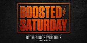 MyBookie Boosted Saturday Celebrates Sports Return