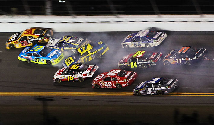 nascar-betting-odds