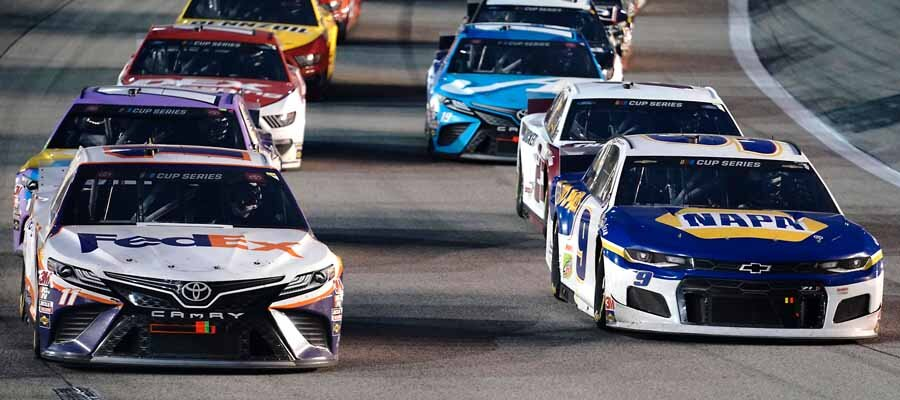 NASCAR Expert Analysis for this Weekend Events: NASCAR Cup Series & Xfinity