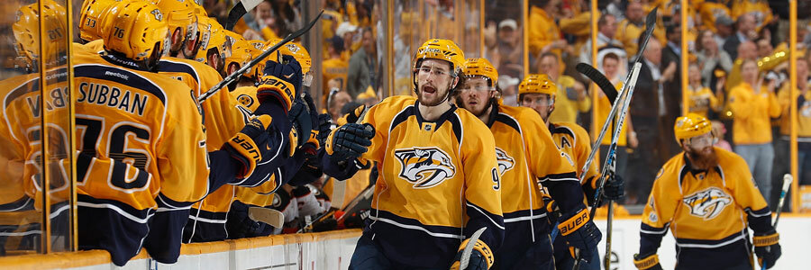 Are the Predators a safe bet on Tuesday?