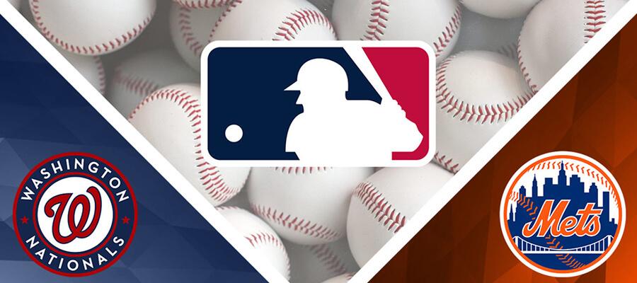 Mets vs. Nationals