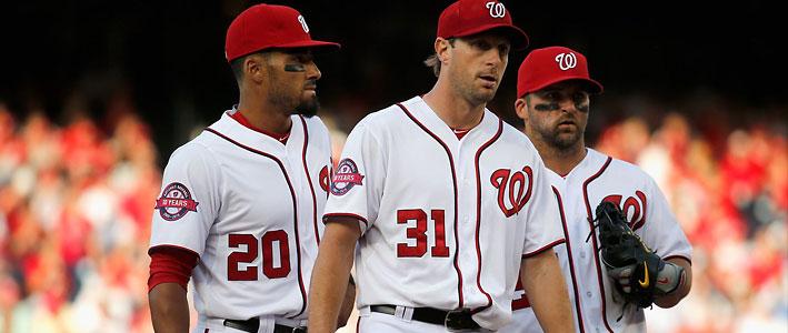 MLB Odds Preview & Pick on Washington at Philadelphia